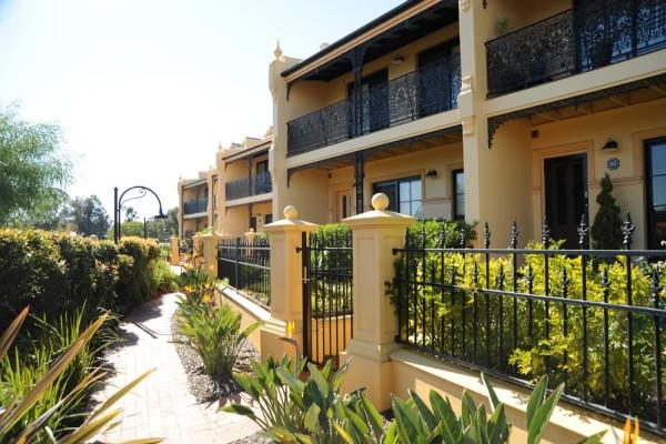 Brighton Terraces