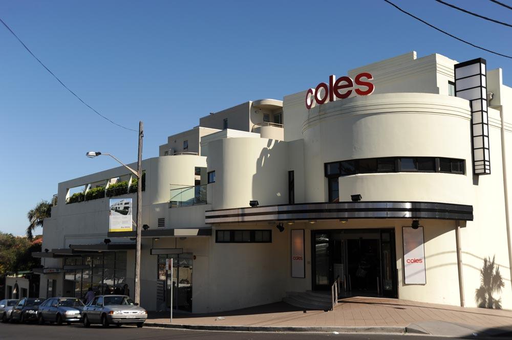 Kingsview Coles