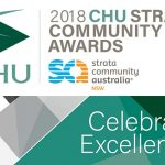 Nominations for the CHU Strata Awards