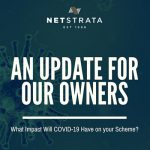 Owners COVID-19 Update and Message