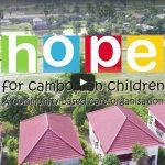 Hope for Cambodian Children