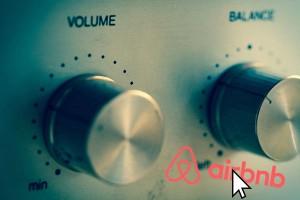 Noise complaint Airbnb