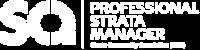 SCA professional strata manager logo 1x