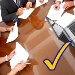 Strata Meeting Resolutions