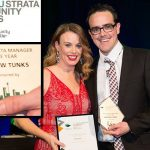Young Strata Manager of the Year shares his thoughts